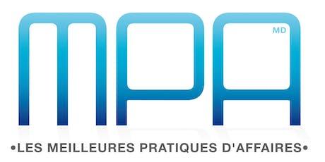 FORMATION MPA  -  INDUSTRIE 4.0: PLANIFIER POUR RÉUSSIR billets