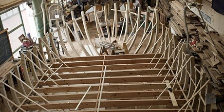 Boatbuilding 101 tickets
