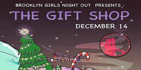 BKGNO The Gift Shop tickets