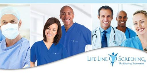 Life Line Screening in Tinley Park, IL