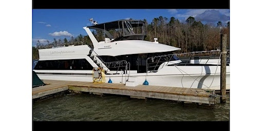 Private Charter Cruises (01-21-2020 starts at 6:00 PM)