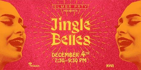 Jingle Belles tickets