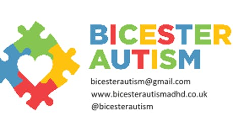 Bicester Autism  Clip n Climb tickets