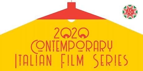 2020 Contemporary Italian Film Series tickets