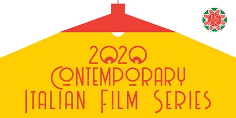 2020 Contemporary Italian Film Series entradas
