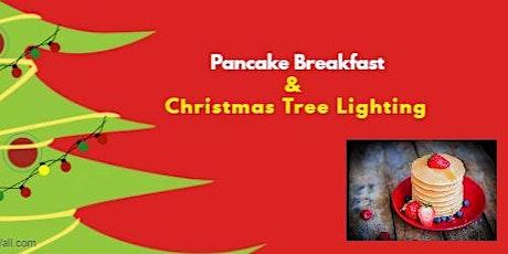 Pancake Breakfast & Christmas Lighting tickets