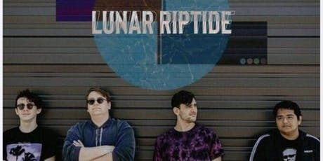 Lunar Riptide EP release party tickets