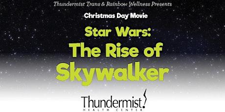 Trans Christmas Movie Night tickets