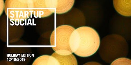 ONRamp Startup Social – Holiday Edition tickets