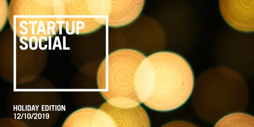 ONRamp Startup Social – Holiday Edition