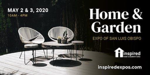 Inspired Home & Garden Expo of San Luis Obispo