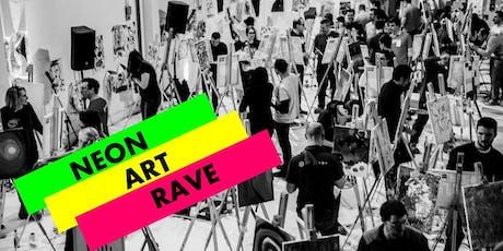 NEON ART RAVE  tickets