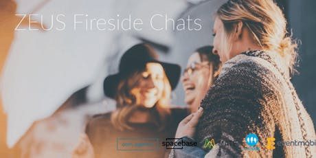 ZEUS Fireside Chat Networking Event tickets