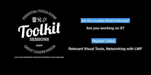 Leadership Toolkit Sessions - GiANT Worldwide