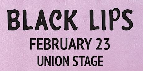 Black Lips tickets