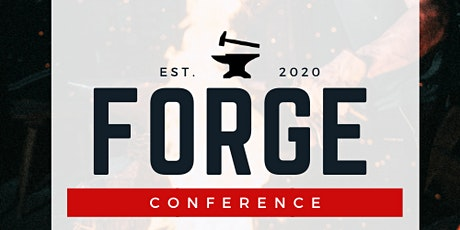 The Forge Conference tickets