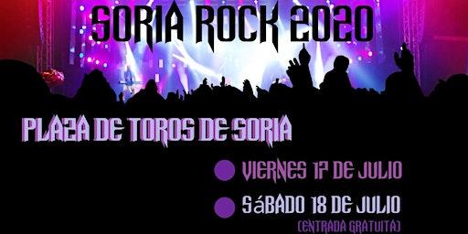 SORIA ROCK 20