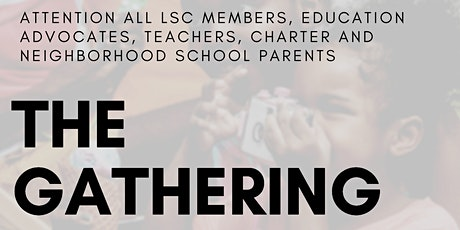 The Gathering: LSC Meet Up 12/17 tickets