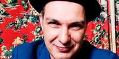 Performance with Dave Bidini, Sam Cash and Lucas Silveira tickets