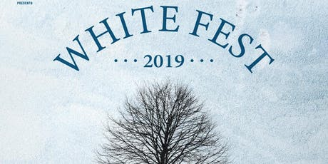 Vinyl Raven - White Fest 2019 tickets