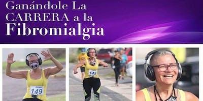 Ganandole a la Fibromialgia *** Zilca Vega
