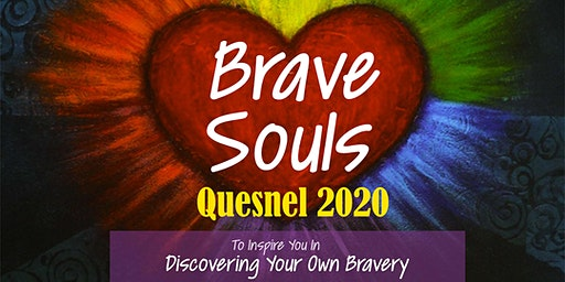 Brave Souls Day Quesnel
