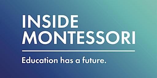 Inside Montessori:  Film Screening & Panel Discussion