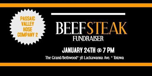 Passaic Valley Hose Company 2 Beefsteak Fundraiser