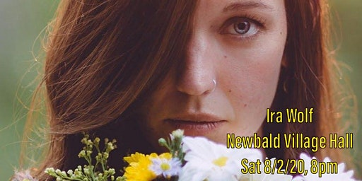Newbald Acoustic Session presents: Ira Wolf