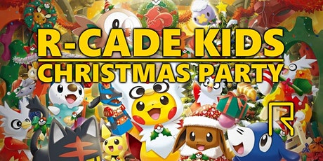 R-CADE Kids - Christmas Party! tickets