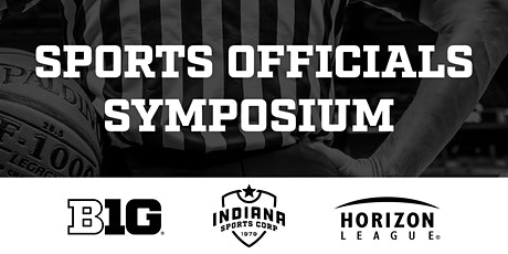 Sports Officials Symposium tickets