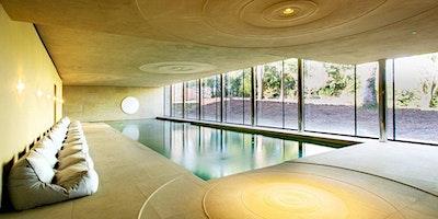 Relax, Balance & Energise Spring Yoga & Gong Bath Day Retreat