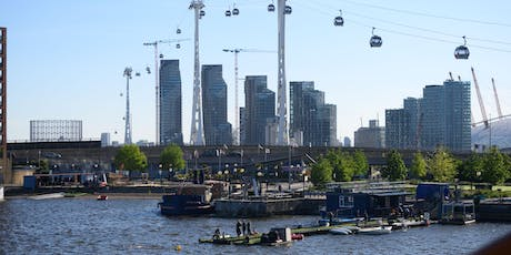 Revitalising the Royal Docks – making diverse voices heard- Have your say tickets