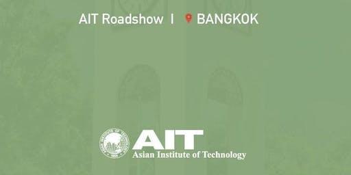 AIT Roadshow Bangkok