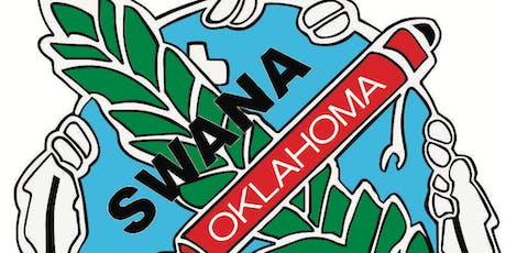 Waste Exclusion Training for Oklahoma Solid Waste Facilities - 2020 tickets
