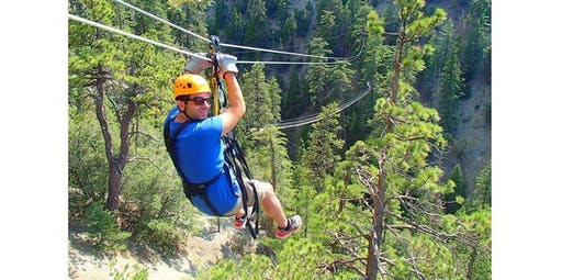 Canopy Tour (12-19-2019 starts at 9:00 AM)