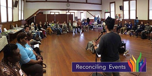 Building an Inclusive Church Workshop (Bloomsburg, PA)