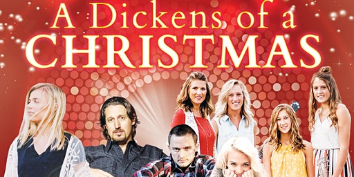 It's a Dickens of a Christmas at The Farm - Kids Matinee