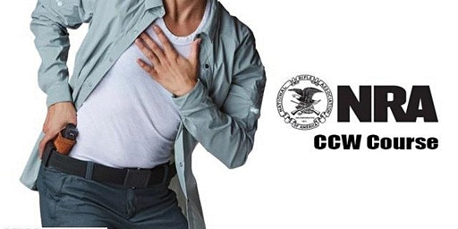 NRA CCW (new course)