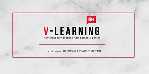 V-Learning | Konferenz zu videobasiertem Lernen & Lehren