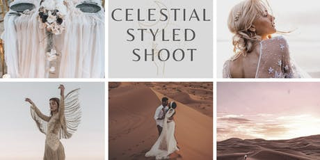 Celestial Styled Shoot tickets