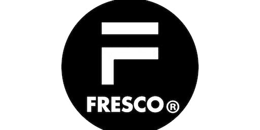 Fresco Holiday Fashion Show
