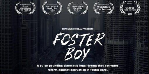 Foster Boy (Feature Narrative)