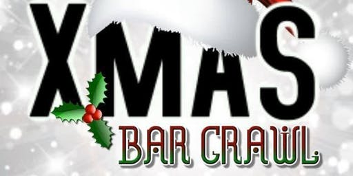 Whiskey Wonderland- Morgantown XMAS Bar Crawl