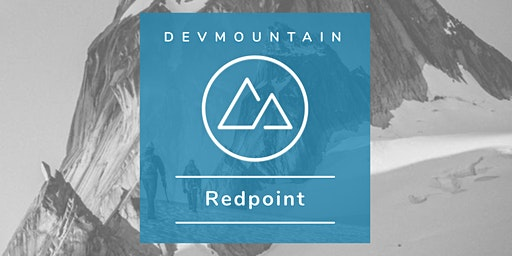 Devmountain Redpoint - Project Demo Day