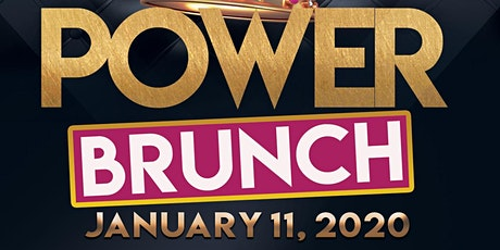 Power Brunch tickets