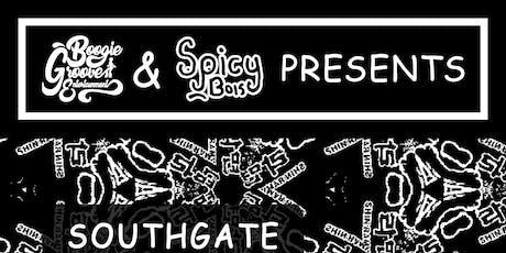 Spicy Bois & BGE Present: Southgate / Smoakland / Trigem / yvga / ZIIM tickets