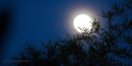 Full Moon in Gemini Dinner tickets