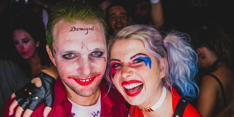 Thursday Oct 29 : Monster Ball 2020 - The Biggest Halloween Parties in NYC tickets