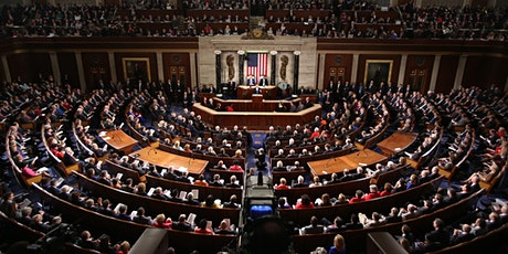 2020 Congressional Trade Agenda tickets